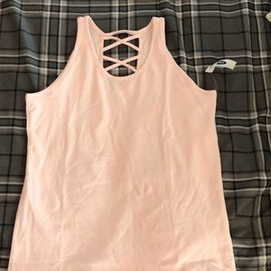 NWT Old navy Girls plus size tank top